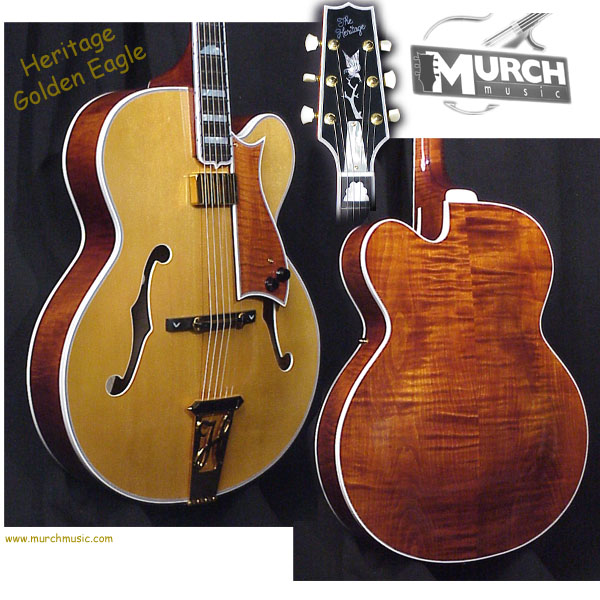 Archtops